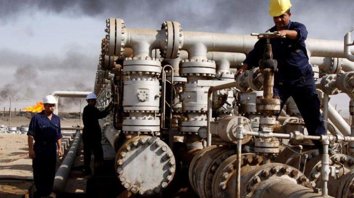 الامارات واثقة من عودة التوازن الى السوق النفطية عام 2018