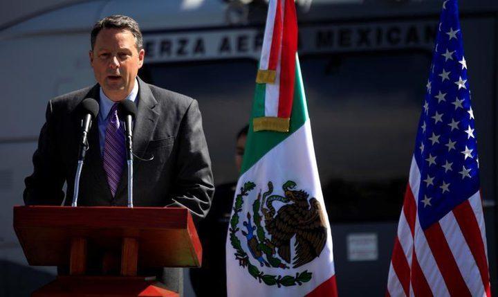 سفير أميركا في بنما يعلن استقالته بسبب تصريحات ترامب الأخيرة