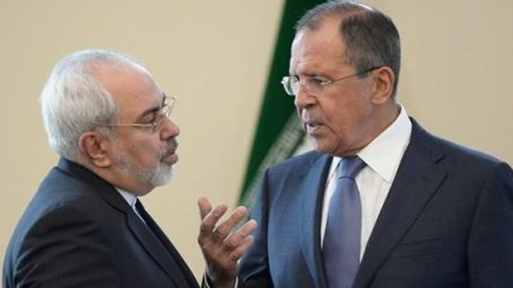 روسيا تبحث مع إيران سبل الحل في سوريا سياسياً