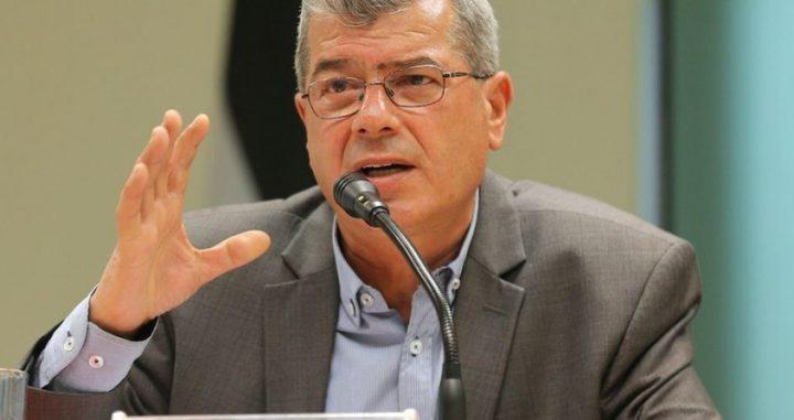 """قراقع: اسرائيل تمارس جريمة """"الابرتهايد"""" بحق الشعب الفلسطيني"""