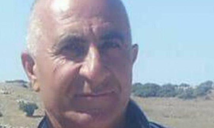 مقتل فلسطيني من قرية زلفة برصاص مجهولين
