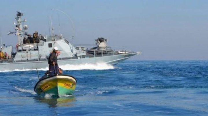 استشهاد صياد برصاص الزوارق المصرية في بحر رفح