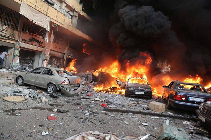 مقتل وإصابة 4 من مرافقي رئيس مجلس محافظة بغداد بتفجير انتحاري استهدف موكبه