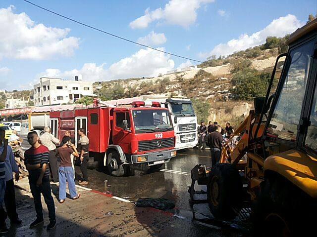 منذ أمس الجمعة حتى اليوم.. 12 حادث حريق وإنقاذ