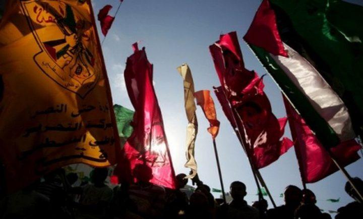 الفصائل: نأسف لامتناع حماس والجهاد من المشاركة في اجتماعات المجلس المركزي