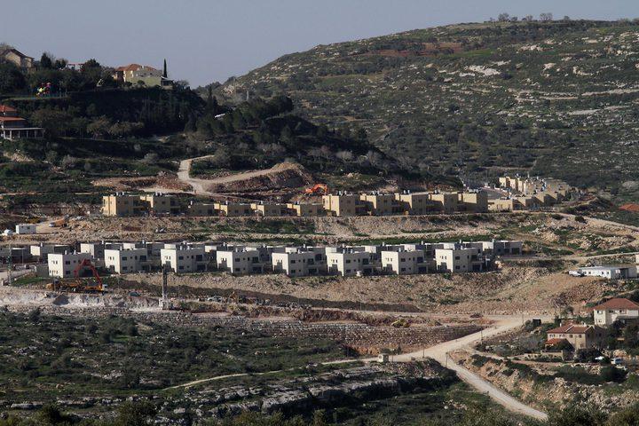 الأردن: بناء مستوطنات جديدة إمعان بسلوك سياسي لا يُؤْمِن بحل الدولتين