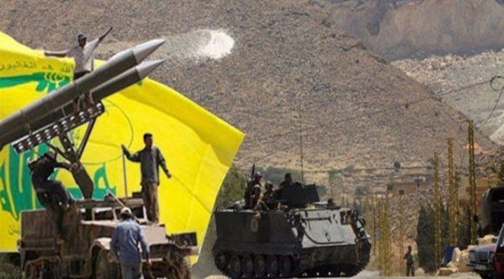 يديعوت: الإحتلال يتوقع أن يُطلق حزب الله في الحرب المُقبلة 4000 صاروخ يوميًا