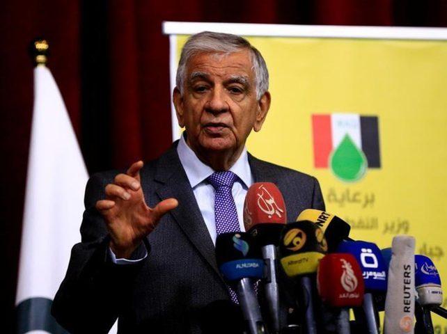 إنتاج النفط العراقي يقترب من 5 ملايين برميل يوميا
