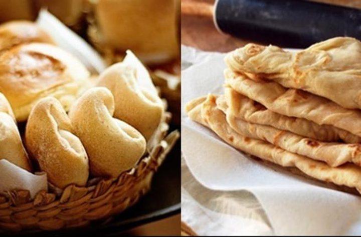 الخبز الأبيض أم خبز الروتي: أيهما يعطي نتائج أفضل لفقدان الوزن؟