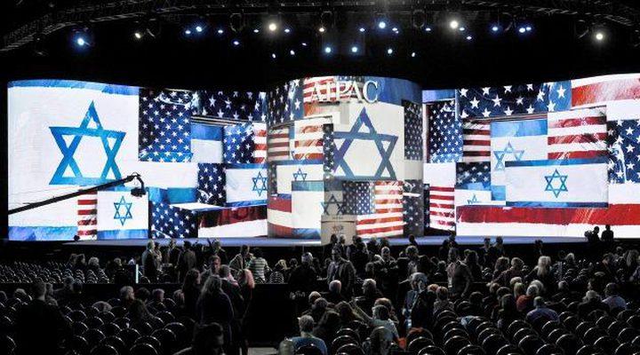 """""""أيباك"""" الإسرائيلية ترحب بقرار ترامب بشأن الاتفاق النووي الإيراني"""