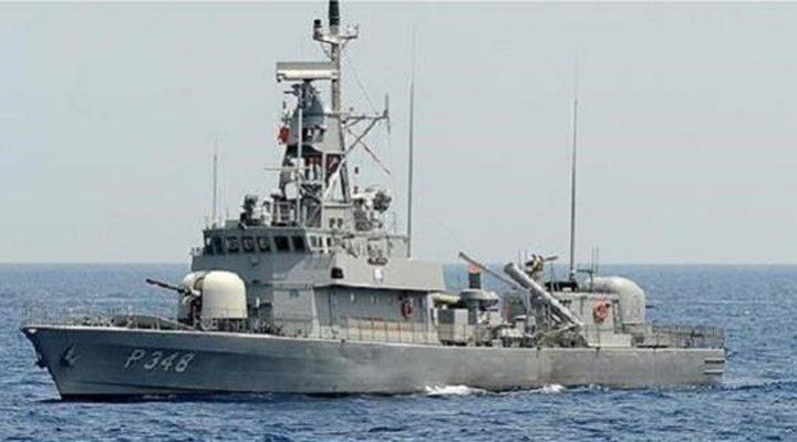 مصر تعرب عن قلقها من ضبط سفينة محملة بالمتفجرات