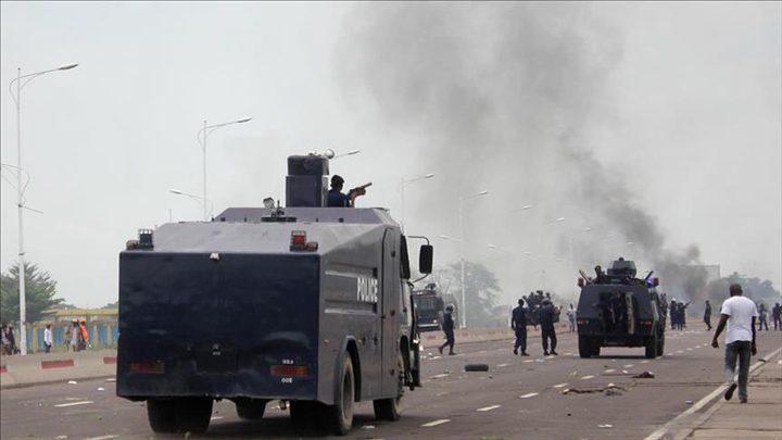 مقتل وإصابة العشرات في هجوم الكونغو على متمردين أوغنديين