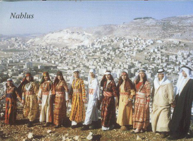 الأعراس الفلسطينية.. نكهة التراث رغم الاحتلال