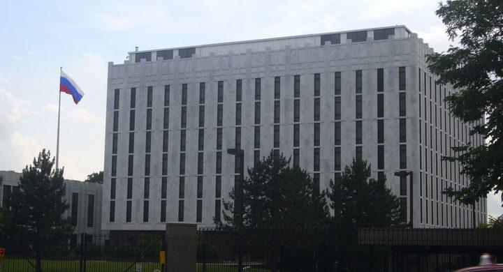 مباحثات روسية أمريكية بشأن تحسين العلاقات بين الطرفين