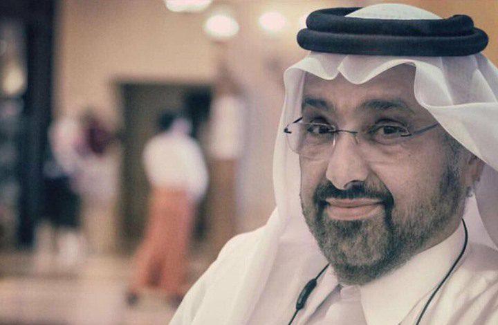 الشيخ عبد الله آل ثاني يعلن احتجازه في أبو ظبي