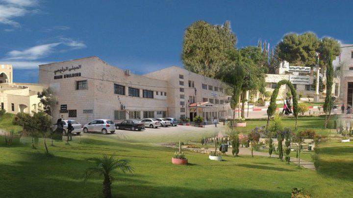 """صيدم يدعو """"الخضوري"""" لإعداد خطة طوارئ في ظل استهداف الاحتلال للجامعة"""