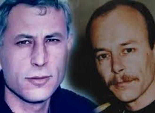 36 عاما في سجون الاحتلال: تجديد العهد والوفاء للأسيرين كريم وماهر يونس