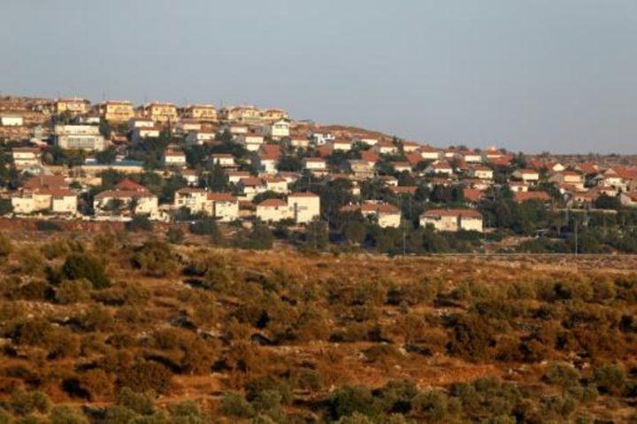 ليبرمان يرفع اقتراحاً لحكومة الاحتلال لتحويل بؤرة جلعاد لمستوطنة ثابتة