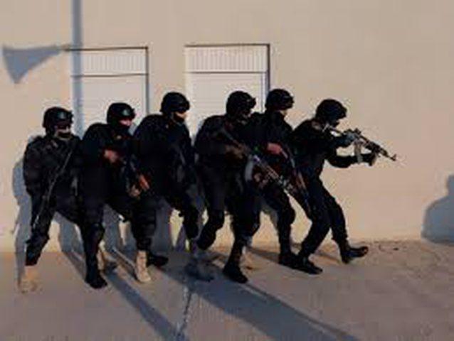 القبض على عصابة خطيرة هددت الأمن والسلم الأهلي