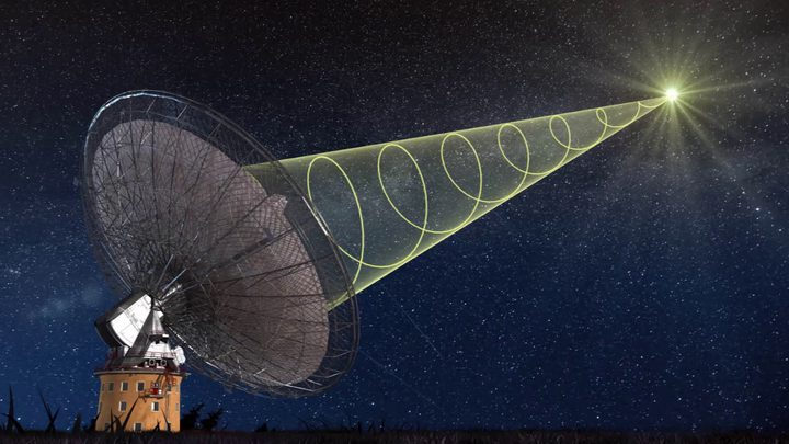ما هو سر الإشارات الغامضة القادمة من الفضاء؟
