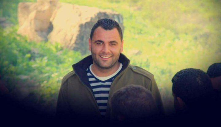 الاحتلال يفرج عن الأسير وهبي الريماوي بعد 16 شهراً في الأسر