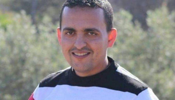 تجديد الإداري للصحفي محمد عوض