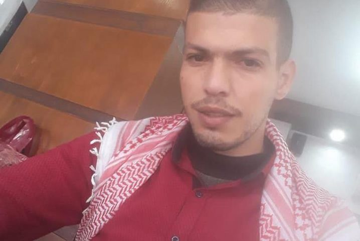 """استشهاد الشاب """"أحمد سليم"""" برصاص الاحتلال خلال مواجهات بـ""""جيوس"""""""