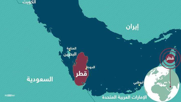 البحرين: سنتخذ الإجراءات اللازمة تجاه اعتراض قطر للطائرتين