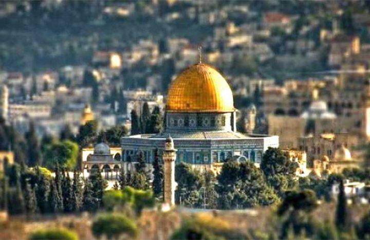 رئيس البرلمان العربي يشارك في مؤتمر الأزهر العالمي لنصرة القدس