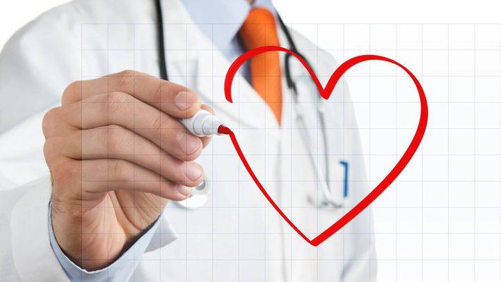طريقة للوقاية من أمراض القلب بمنتصف العمر
