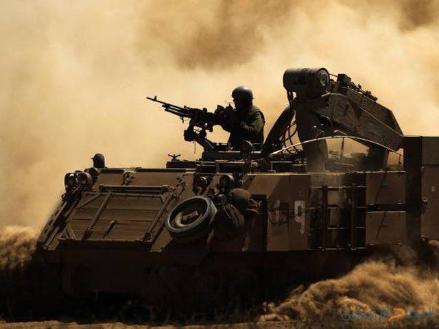 الإحتلال يكشف عن تدريبات عسكرية لقواته في الجليل