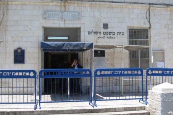قرار بالإفراج عن 6 مقدسيين شرط الحبس المنزلي والإبعاد