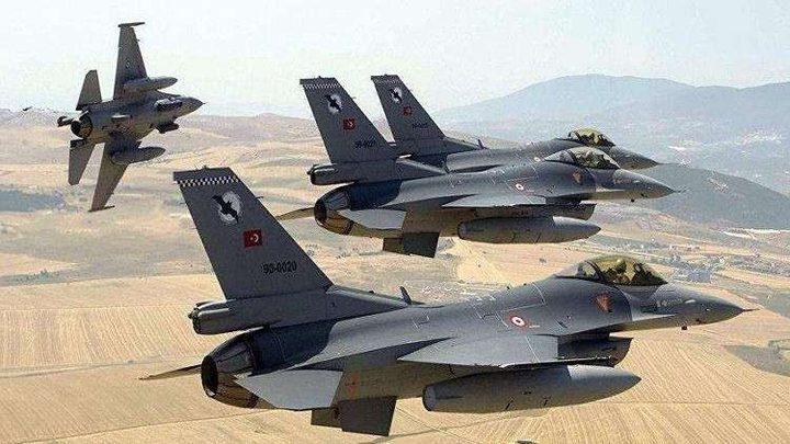 أبو ظبي: مقاتلات قطرية اعترضت طائرتين مدنيتين إماراتيتين