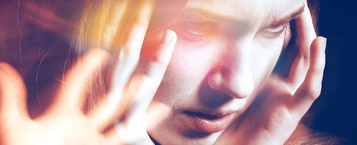 القلق يمكن أن يكون علامة مبكرة لمرض الزهايمر