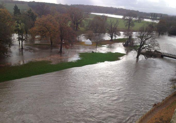 بحلول 2040 ... الفيضانات تهدد الملايين حول العالم