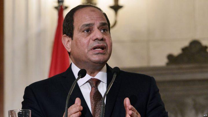 الرئيس السيسي يناشد المصريين بالتبرع لاستكمال جامعة زويل