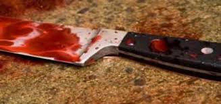 """الشرطة: اصابة فتاة بجراح خطيرة نتيجة تعرضها""""للطعن"""""""