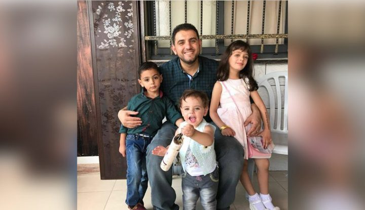 الاحتلال ينقل أسير من نابلس إلى عزل هداريم