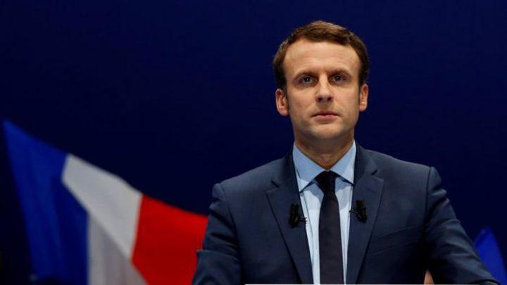فرنسا: لا بديل عن حلّ الدولتين وعاصمتها القدس