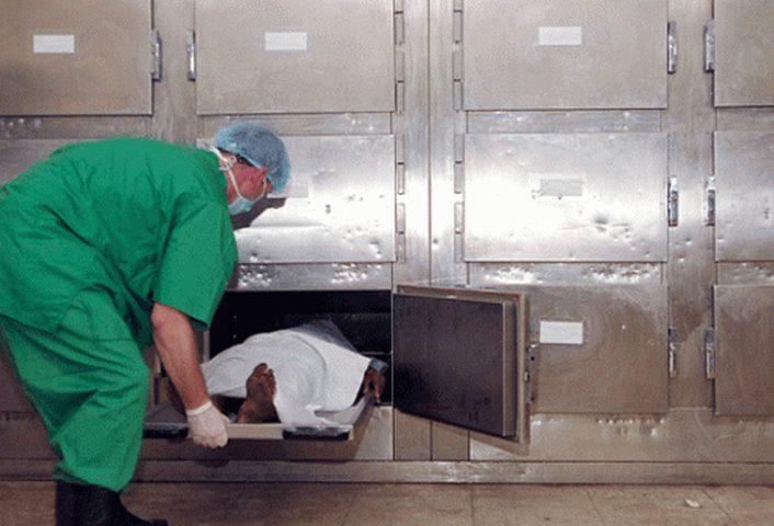 وفاة عامل بنوبة قلبية في مكان عمله