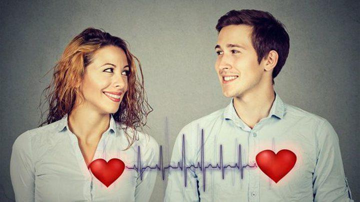 ما هو التفسير العلمي للحب من النظرة الأولى!
