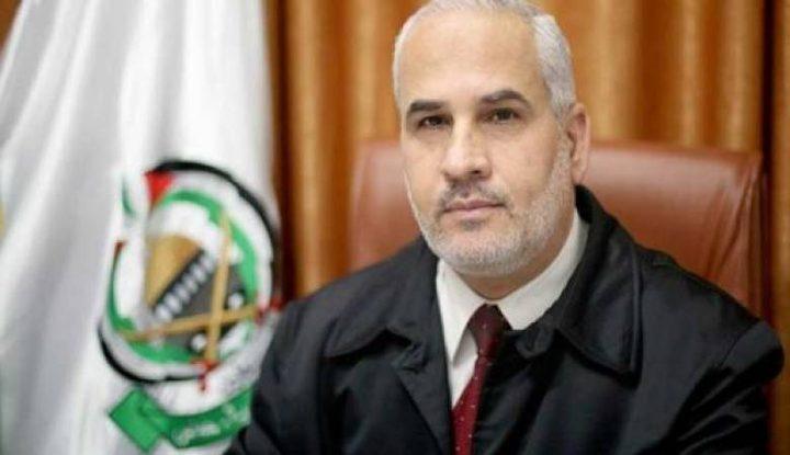 """حماس: الاختبار الحقيقي لقرارات المركزي """"التطبيق"""""""