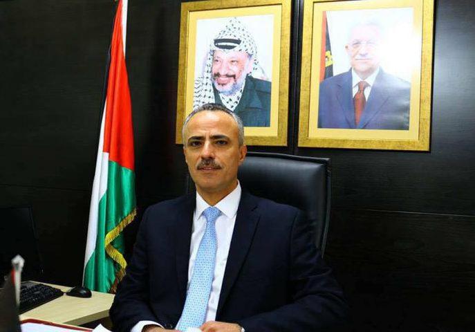 أبو دياك يبحث مع وفد حقوقي تركي تعزيز التعاون والاستفادة من التجربة القضائية التركية
