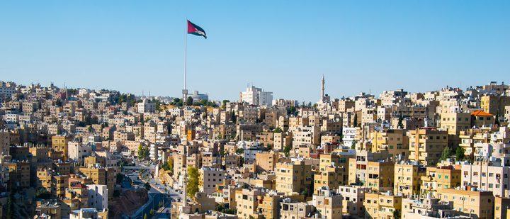 الأردن: زيادة في الضرائب بتوجيه من النقد الدولي