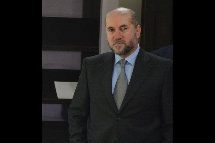 الهباش:مشاركة الرئيس في مؤتمر الأزهر تعطيه مزيدا من الأهمية