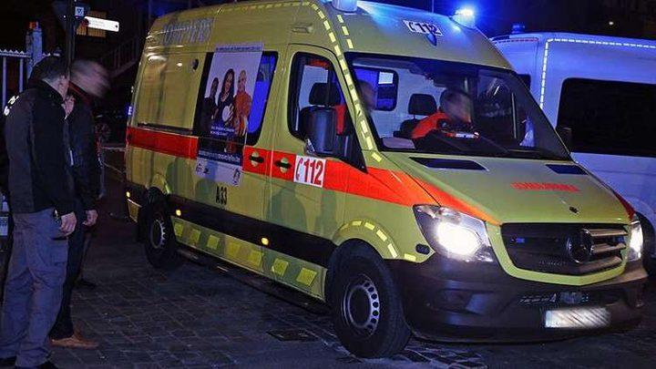 14 إصابة بانهيار مبنى ناجم عن انفجار غاز في بلجيكا