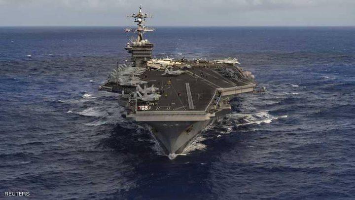 """الجيش الأميركي يستعد """"بجدية كبيرة"""" لحرب مع كوريا الشمالية"""