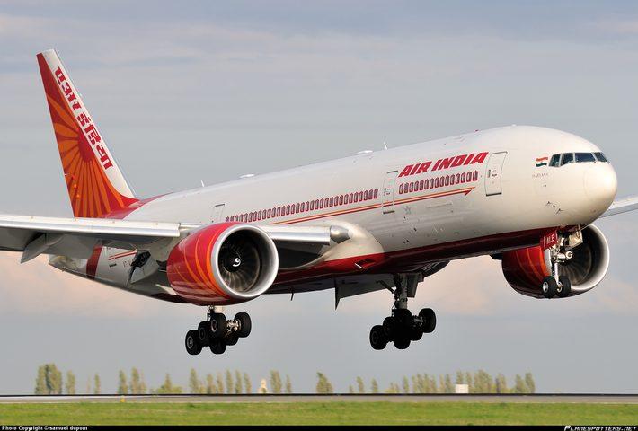 مفاوضات هندية اسرائيلية لتعديل مسار الطيران لعبور أجواء السعودية