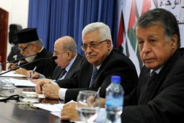 """الإعلام: الردود الإسرائيلية على قرارات """"المركزي"""" مسكونة بعقلية الاحتلال"""