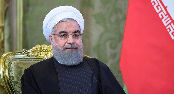 روحاني: المشروع الذي يفكر به الأمريكان مؤامرة على وحدة وأمن سوريا والمنطقة